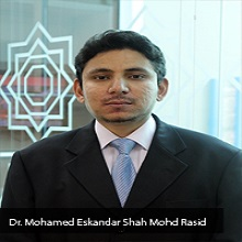 Doç. Dr. Eskandar Shah Mohamad