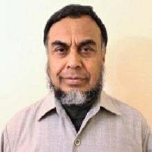 Dr. Mohammad Mazhar Hussiani