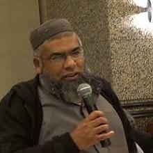 Moulana Yusuf Patel